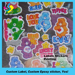 Customized bike sticker decal , racing stickers and decals specialized bike decals motorcycle stickers