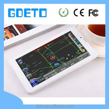 factory sales android 4.3 Dual Core 1.2GHZ tablet wifi internal 3g bluetooth tablet pc
