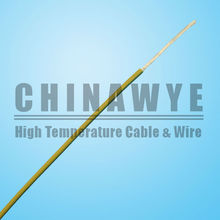 PFA Teflon Coated Electrical Cable and Wire