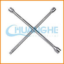 China wholesale high quality cross wrench for auto repair