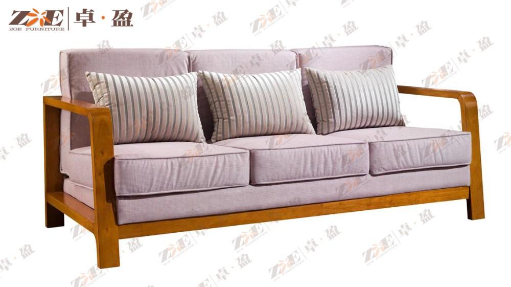 Conjunto de sofás de estilo francés muebles de sala/muebles de ...
