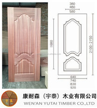 HDF veneer door skin mdf door skin cheap door skin goods from china