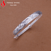 Latest design vogue jewellery butterfly bangle indian baby bangles