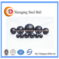 Latest Chinese plant products multi-element casting ball high quality product