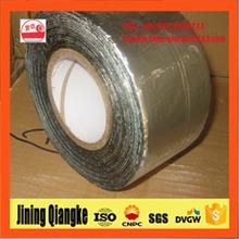 Polyken aluminiumfolie butyl-kautschuk-dichtband mit Hausecke