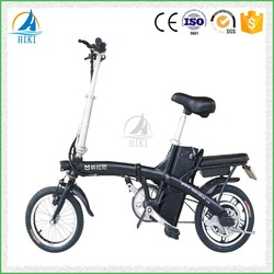 Light-weight Electric Motorcycle For 2015 Christmas Best Gifts