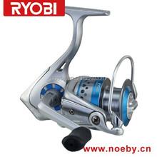 Wholesale Japan RYOBI Navigator Cheap Spinning Casting Fishing Reels Golden Manufacturer