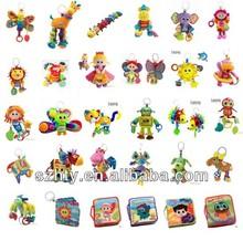 42Styles Lamaze Baby Toys