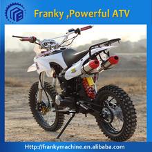 Nice design moto bike 125cc chinese dirt bike brands