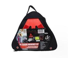 Warning Triangle Warning VEST Emergency Car Tool Kit