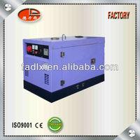 1800rpm 10kw generator