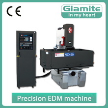 Factory direct sale die cut edm