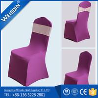 cheap wedding spandex chair sash wholesale