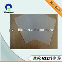 white pvc card inkjet