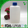 HDPE eco-friendly wholesale special use plastic chemical bottle