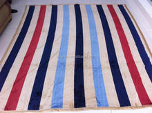 2015 newest design for Micro fiber 100% polyester fannel fleece blanket/fabric