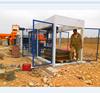 fully automatic qt10-15 brick manufacturing machine / concrete block making machine