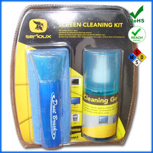 200ml 8 fl oz bio clean remove dirty computer cleaning kit