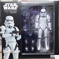 6Inch Star War Anime PVC action Figures
