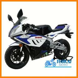 NEW 125cc racing motorcycle/125cc pocket bike/125cc street bike (TKM125E-K1)