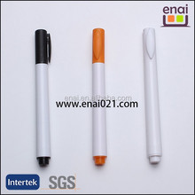 goodplus eco friendly non toxic erasable color chalk marker pen for whiteboard writing
