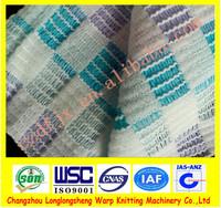 "NEW 2015 Hot Sales 100% Bamboo Washcloth 10""x10"" Baby net"