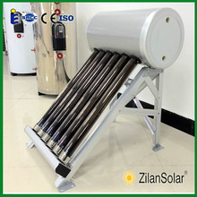 2015 New design solar powered portable heater