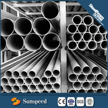 seamless pipe mill certificate