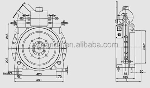 Single Pulse Circuit also Digital Level Switch additionally Craftsman Fs5500 Belt Diagram likewise Dc Motor Armature moreover  on index137