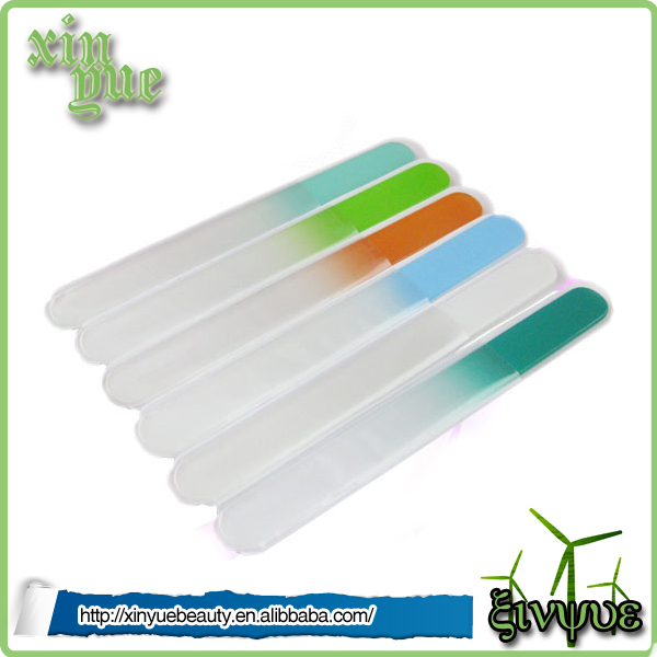 Promotional Glass Nail File