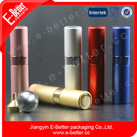 alibaba fancy oxidated liquid car air freshener aluminum bottle