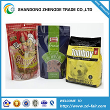 Pet Food BOPP Package;Dog and Cat feed bag; plastic feedbag