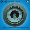 ( yx- 100z) 100mm tipo eléctrico de baja presión de glicerina llena manómetro