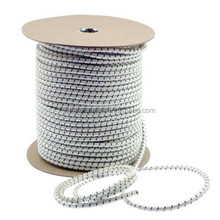 """rubber Bungee Rope Solid Core 3/8"""""""