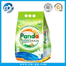 Detergent washing powder packaging bag with cheap price
