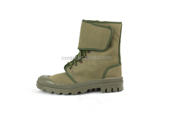 military/outdoor split suede boot cam.