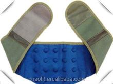 AoFeiTe AFT-Y041 Magnetic fitness waist trimmer unisex massage belt adjustable magnetic back belt supporter