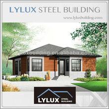 Pre built house kit prefab kit homes,well designed pre made house