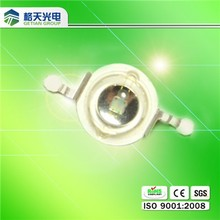 3 years warranty Blue 1w high power led diode 1watt 440nm 450nm 460nm 470nm led