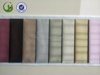 2014 High Quality turkish design fashion jacquard curtain fabric free sample