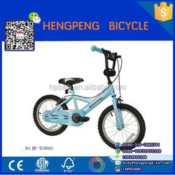 2016 hot selling gas powered two seat kids bike/kids dirt bike sale from china children wooden bike manufacturer
