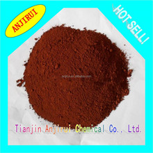 Hot sell Inorganic pigment Fe2O3 iron oxide red price for concrete