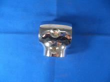 OEM zinc alloy casting for bathroom
