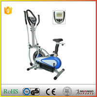 2015 fitness equipment orbitrac elliptical with wheels