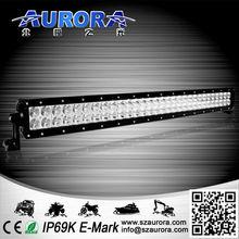 quality and quantity assured AURORA 30inch double row car led grow light bar