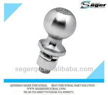 Chromed Tow Ball