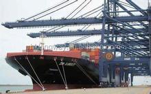 Qingdao forwarder shipment to Kenya/South africa