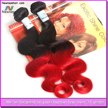 Peruvian Loose Wave Hair,Wholesale Unprocessed Human Ombre Hair Weaves, Peruvian Virgin Hair Extentions