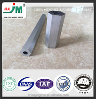7075 T651 aluminum hex bars with high quality
