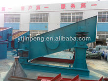 Different Sizes Linear Vibrating Screen